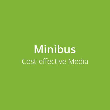 Minibus Advertising